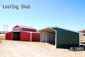 metal-loafing-shed-hay-shed-horse-shed-9