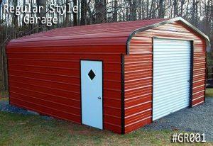regular-style-metal-garage-1