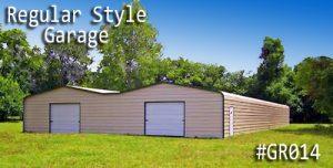 regular-style-metal-garage-14