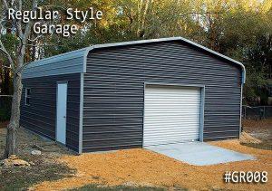 regular-style-metal-garage-8