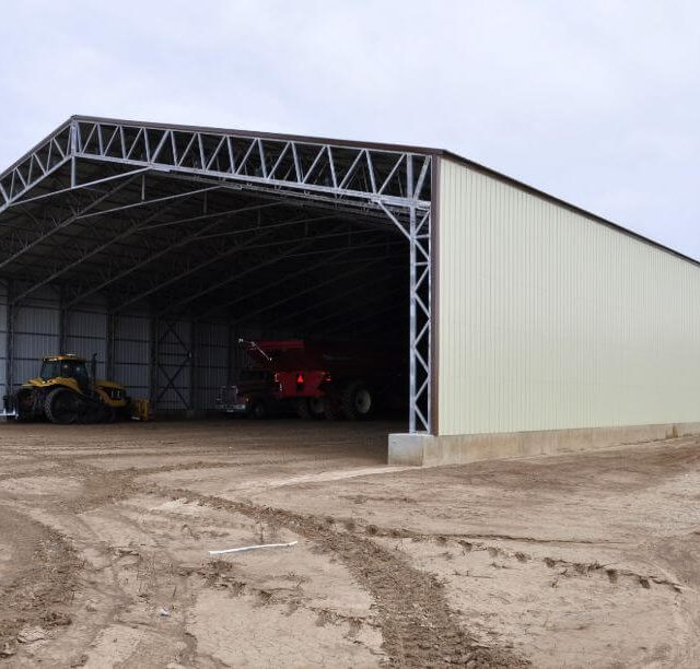90x140x16 Commerical Clear Span3
