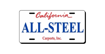 California All Steel Carports