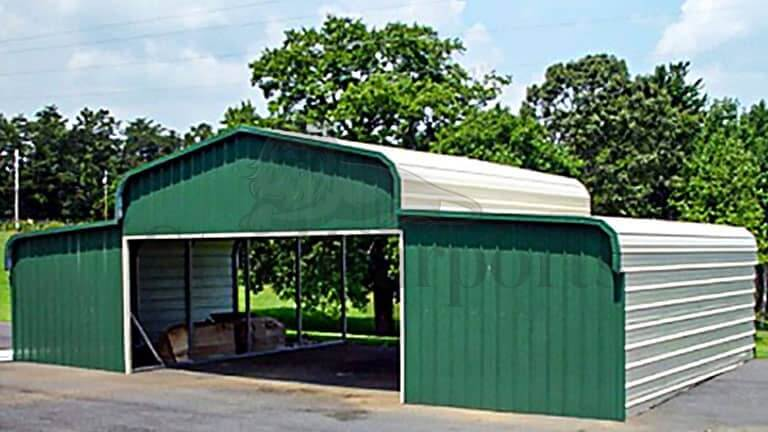 54×21 Regular Style Barn
