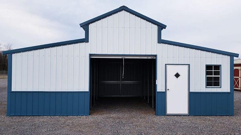 Farm Steel Building